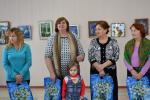 В Искитимском музее открылась выставка декоративно-прикладного творчества