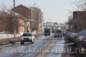 На улице Советской и проспекте Юбилейном установят приборы фотовидеофиксации