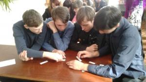 Листвянская молодежь готова к выборам