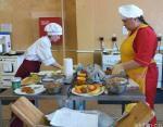 Кто стал лучшим поваром Искитимского района