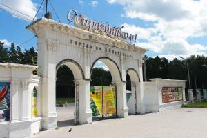 Более 11 миллионов рублей потратит Искитим на благоустройство парка Коротеева