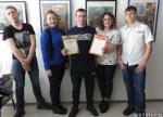 Верх-коенские  школьники стали победителем конкурса интеллектуалов