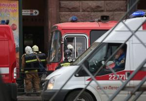 В Новосибирске усилили меры безопасности на транспорте после теракта в Санкт-Петербурге