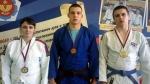 Искитимские дзюдоисты стали победителями и призерами региональных турниров