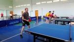 Победы искитимских теннисистов