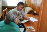 Бесплатные юридические консультации для жителей Искитимского района