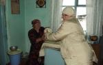 В Искитимском районе действует  проект помощи на основе  социального контракта