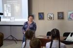 В Искитимском музее прошла встреча, посвященная памяти узников фашистских концлагерей