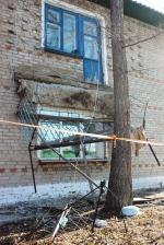 Следственный комитет проводит проверку по факту обрушения балкона в Лебедевке