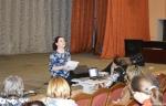 Муниципальный родительский комитет Искитимского района обсудил важные вопросы