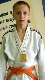 Серебро «Звездочек Сибири» у искитимского спортсмена