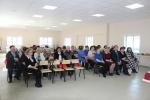 Первые медали «80 лет Новосибирской области» в Искитиме вручил глава города