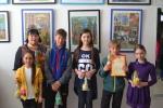Юные знатоки из школ Искитимского района завершили очередной сезон интеллектуальных игр