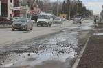 Ямочный ремонт дорог в Искитиме начнется на следующей неделе