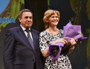 """Преподаватель географии из Искитимского района стала """"Учителем года"""" Новосибирской области"""