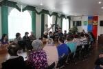 Глава города встретился с общественниками в рамках Дня местного самоуправления
