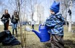 28 апреля в Искитиме пройдет акция «Всероссийский экологический субботник»