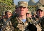 Военный комиссариат Искитима объявляет набор граждан на службу по контракту