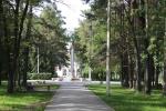 Парк им. Коротеева обещает стать неузнаваемым через три года