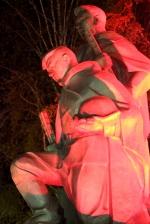 План Праздничных мероприятий, посвященных 72-ой годовщины Победы в Великой Отечественной войне «Победная весна!»