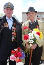 9 мая - Дорогие мои старики...