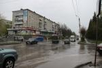 Перекресток Пушкина-Коротеева закрывают на ремонт теплотрассы