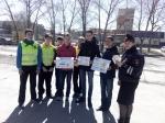 В Искитимском районе стартовала Четвёртая Глобальная неделя безопасности дорожного движения ООН