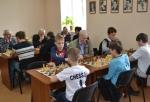 В Искитиме разыграли кубок города по шахматам и шашкам
