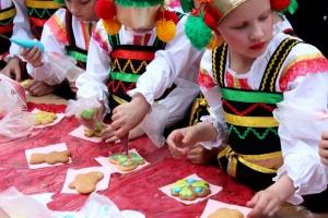 Праздник славянской письменности и культуры