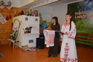 В Искитимском районе стартовал фестиваль «Мы все – единая семья»