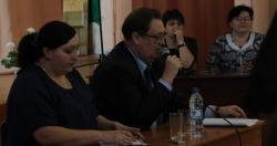 31 мая состоится встреча главы города с жителями Подгорного микрорайона