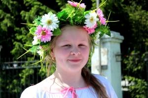 Праздник лета - праздник детства!