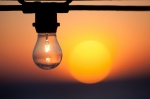 В Ложках на полдня отключат свет