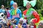 Детская ярмарка собрала более 6000 рублей для детей-инвалидов