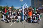 Команда Искитима на Культурной Олимпиаде