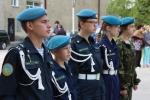 В Искитиме стартовала военно-спортивная игра «Зарница»