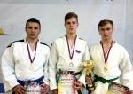 Золото завоевали на международном фестивале по дзюдо спортсмены Искитима