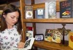 День Пушкина в библиотеках Искитима
