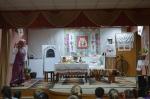 Очередной этап районного фестиваля национальных культур