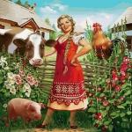 Начинающие фермеры Новосибирской области могут получить господдержку на развитие