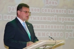 Доход главы Искитимского района за 2016 год составил 4 197 932, 15 рубля