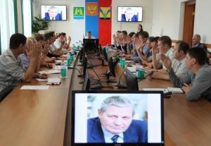 Почетными гражданами Искитима в этом году станут Полянская, Шотт и Пфейфер