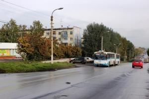 Мэр ответил на вопросы жителей Подгорного микрорайона
