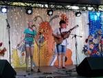 Победа искитимцев на Всероссийском фестивале авторской песни