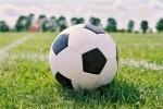 В Искитиме прошел футбольный турнир среди дворовых команд