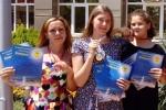 «Лето на море!»  принесло награды вокалисткам студии «Кантилена»