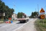 В Искитиме продолжается реализация приоритетного проекта «Безопасные и качественные дороги»