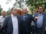 Министр транспорта НСО рекомендовал ускорить работы по ремонту дорог в Искитиме