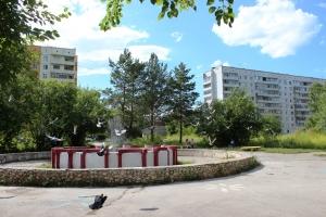 Искитимцы выбрали парк, который будет реконструирован в 2018 году