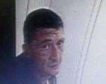 Новосибирская полиция разыскивает педофила на Хонде